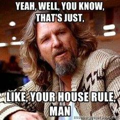 houserule