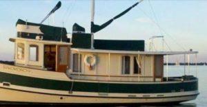 10k boat